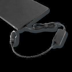 Lenovo 65W USB-C DC Travel Adapter (Auto-Adapter)