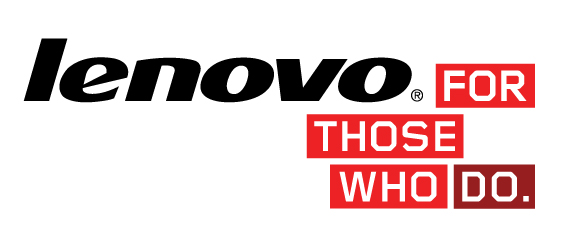 Lenovo: for those who do